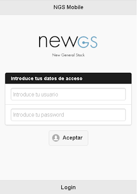 NGS Mobile